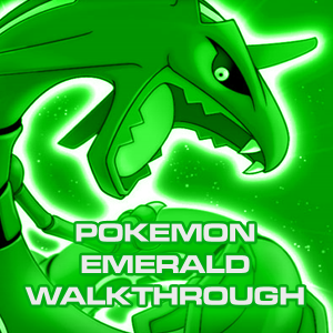 Pokemon Emerald Walkthrough FAQ (FULL)